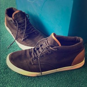 Old navy chukka shoes size 12 (fit like 11.5)